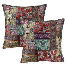 Sherry Kline Pebbledon 20-inch Decorative Throw Pillow