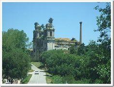 Mosteiro de Seiça - Figueira da Foz (Ruínas)