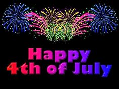 Happy 4th of July Images | Free Images, Pictures and Templates