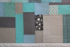 Angela Walters - Quilt from Alex