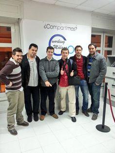 Coworking Malaga BatallaFriki