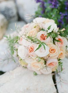 Amazing Destination Wedding at French Chateau in Provence - MODwedding