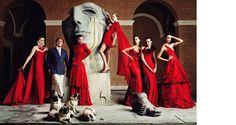 Valentino: Master of Couture, London, 29 Nov 2012 – 3 Mar 2013