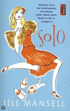 Weer een geweldig boek van Jill Mansell. blijven verslavend.