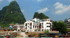 Xitang River View Hotel Yangshuo - 3 Sterne #Inns - EUR 34 - #Hotels #China #Yangshuo http://www.justigo.at/hotels/china/yangshuo/yangshuo-xitangjiangjin_227195.html
