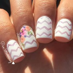50 Sophisticated Princess Nails for the Modern Woman #princessnail #princessnaildesign #princessnailart