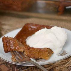 Recipe For Persimmon Pudding, Persimmon Recipes, Winter Desserts, Winter Recipes, Thanksgiving Recipes, Holiday Recipes, Pulp Recipe, Scones Ingredients, Fruit Cobbler