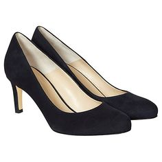 Buy Hobbs Lizzie Court Shoes Online at johnlewis.com