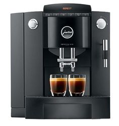 BRAND NEW IN BOX JURA PROFESSIONAL ESPRESSO MAKER XF50 BLACK 13671 SWISS MADE ** Want to know more, click on the image.
