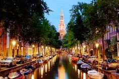 Amsterdam - i miss this place check