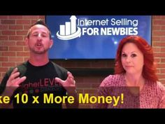 Internet Selling For Newbies Review and Bonuses  Internet Selling For Newbies Review and Bonuses Download Internet Selling For Newbies with HUGE BONUS : http://ift.tt/2frhZuP Internet Selling For Newbies Reviews and Bonus by Omar & Melinda Martin Internet Selling for Newbies is the ultimate starter kit for anyone trying to build a real online business. This product has already helped thousands of people get started online with step by step training videos. This is a proven product that has…