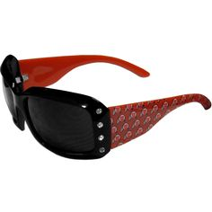 Siskiyou NCAA Wisconsin Badgers Neoprene Sunglass Strap