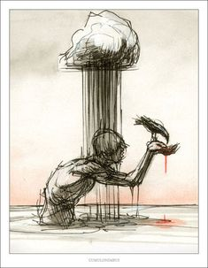Derek Hess art