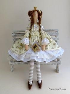 Tilda doll