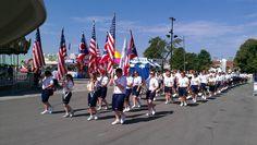 Ohio State Fair Band