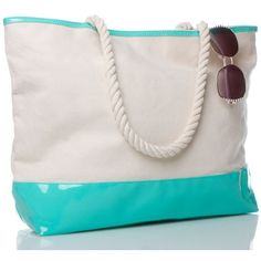 Beach Tote ❤ liked on Polyvore featuring bags, handbags, tote bags, accessories, beach, bolsas, beach purse, tote hand bags, tote handbags and man bag