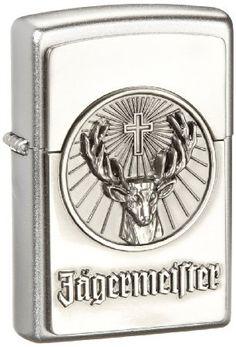 #205 Jägermeister Emblem