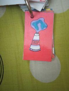 Artist Cake, Plastic Cutting Board, Creativity, Drawings, Manualidades