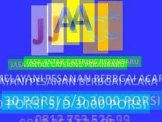 CATERING MURAH PEKANBARU 0812 753 526 99