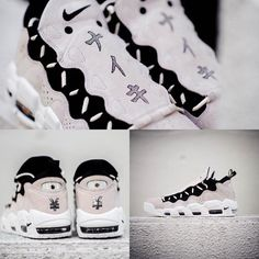 b221f401f5f2 9 Best Nike Air More Money QS images