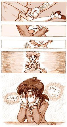 Fakiru - Realization by amako-chan on DeviantArt
