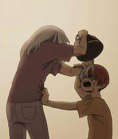 Se foi isso que aconteceu,e pra ódia mãe do todoroki!>>> AAAAAAHHHH NOOOOOO TODOOOOOOOO