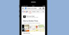 Mobile users who conduct Google searches will start seeing results that prioritize mobile-friendly sites.