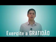 Um poderoso exercício de gratidão | André Lima | EFT