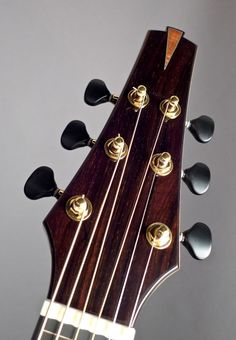 Leonardo Buendia OM - Brazilian Rosewood & German Spruce - The Acoustic Guitar Forum