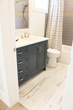 trust our instinct steel blue bathroom paint color magnificent