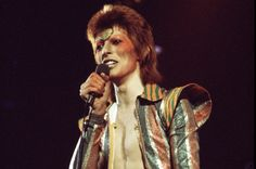 What 'Life with Bowie' was really like in the '70s