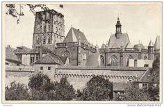 ZUTPHEN Sint Walburgs Kerk - Delcampe.be