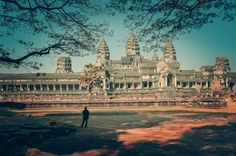 Angkor (Cambodia)