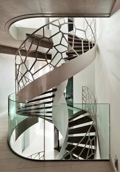 great stairway