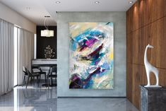 Original Abstract Painting,Large Abstract Painting,unique painting art,original abstracts,xl abstract painting FY0025 Oversized Canvas Art, Large Canvas Art, Canvas Wall Art, Oil On Canvas, Art Original, Original Paintings, Unique Paintings, Abstract Wall Art, Texture Painting