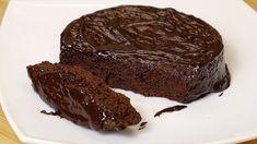 Easy No Bake Desserts, Easy Baking Recipes, Sugar Free Desserts, Delicious Desserts, Gluten Free Chocolate Cake, Gluten Free Sweets, Chocolate Desserts, Sweet Recipes, Cake Recipes