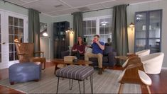 Blending technology and style isn't impossible. Watch as we help this couple enhance their home décor while also upgrading to new smart home devices that'll protect their growing dreams.