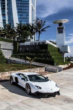 hyper-caine:  Lamborghini Aventador | Source | HC