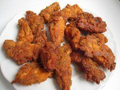 Pollo frito estilo Kentucky   Alcoiama Blog: Cositas de andar por casa: RECETAS DE COCINA, FOTOS.