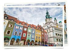 House of Bulldogs: Reisetips: Poznan i Polen Bulldogs, Pictures, House, Painting, Poland, Viajes, Photos, Haus, Painting Art
