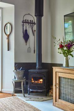 Çiftlik evi, kırsal ev, dekorasyon fikirleri, iç tasarım, rustik, country style, english cottage, taş ev, filly adası, ingiltere, Cotsworlds, dekorasyon