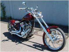 Motorcycle Custom Painting & Airbrushing, Aftermarket Parts ...