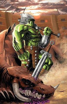 Planet Hulk Colors by SaviorsSon on DeviantArt Marvel Comic Universe, Comics Universe, Marvel Dc Comics, Marvel Heroes, Marvel Cinematic Universe, Captain Marvel, Marvel Avengers, World War Hulk, Planet Hulk