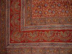 "Veggie Dye Block Print Tapestry Cotton Bedspread 108"" x 8... https://www.amazon.com/dp/B00BL8G4IW/ref=cm_sw_r_pi_dp_x_Ugd4ybCK5MNZ6"
