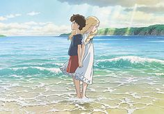 Studio Ghibli's final film (for now, at least) trades in ambiguity. Miserable, asthmatic Anna is sent to recuperate in a small seaside town in Hokkaido.