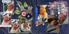 Love the denim. Love the word art. Love the whole thing. What a fun bundle for scrapping your favorite heartbreaker! Title: 2015-04-01 HeartbreakerHunter1-2 Kit/Link: Heartbreaker by Jumpstart Designs, https://www.pickleberrypop.com/shop/product.php?productid=49206&page=1 keywords: jumpstart designs, heartbreaker, grandson, blue, green, pink font: Problem Secretary program: GIMP