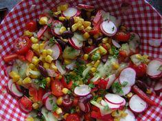 Bunter Salat, ein schmackhaftes Rezept aus der Kategorie Gemüse. Bewertungen: 96. Durchschnitt: Ø 4,3.