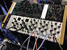 MATRIXSYNTH: Modal Electronics Goes Eurorack at NAMM