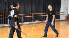 The Demonstration of Silat and Arnis in Hong Kong Part 2/2
