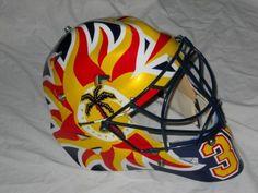 Scott Clemmenson;Panthers